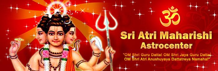 Sri Atri Maharishi Astrocenter