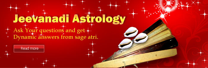 Jeevanadi Astrology