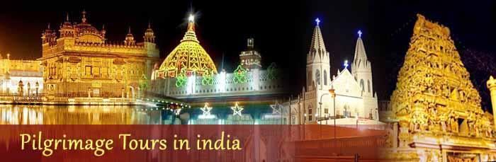 Pilgrimage Tour India